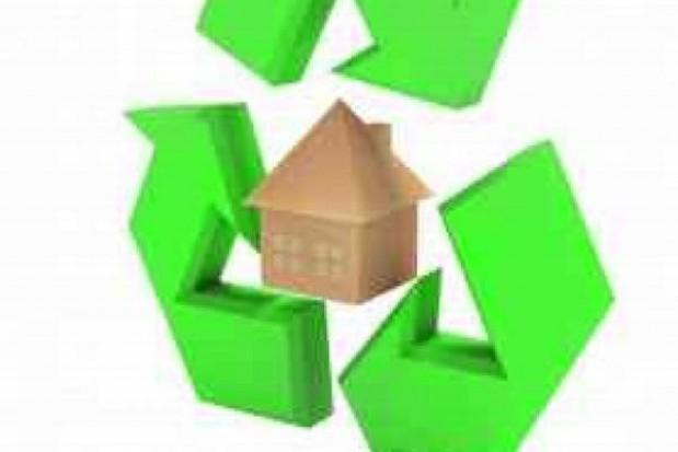 Recykling w gminie