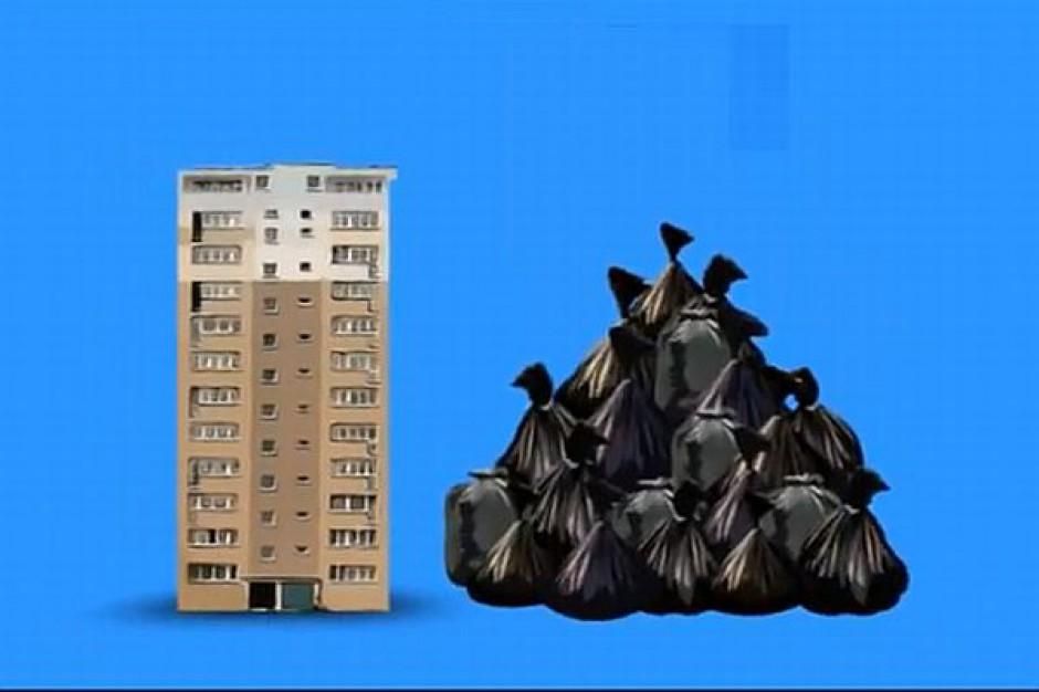 Krótki film o spalarniach śmieci