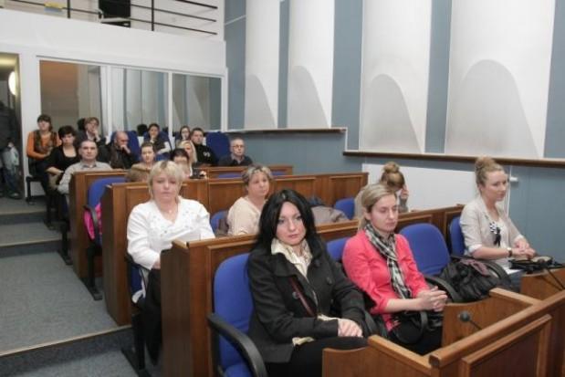 Wolontariusze dla bezrobotnych w Płocku