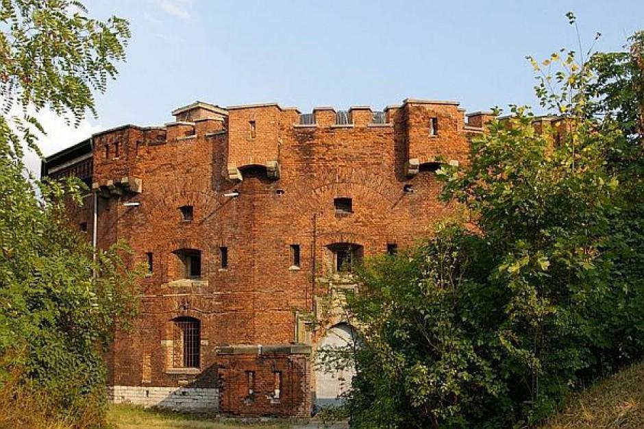 Fort św. Benedykta znów w rękach miasta
