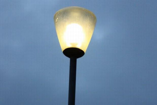 W Inorocławiu później wyłączą oświetlenie
