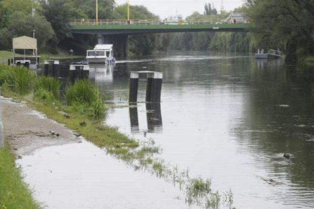 Rzeszowskie rzeki pod kontrolą