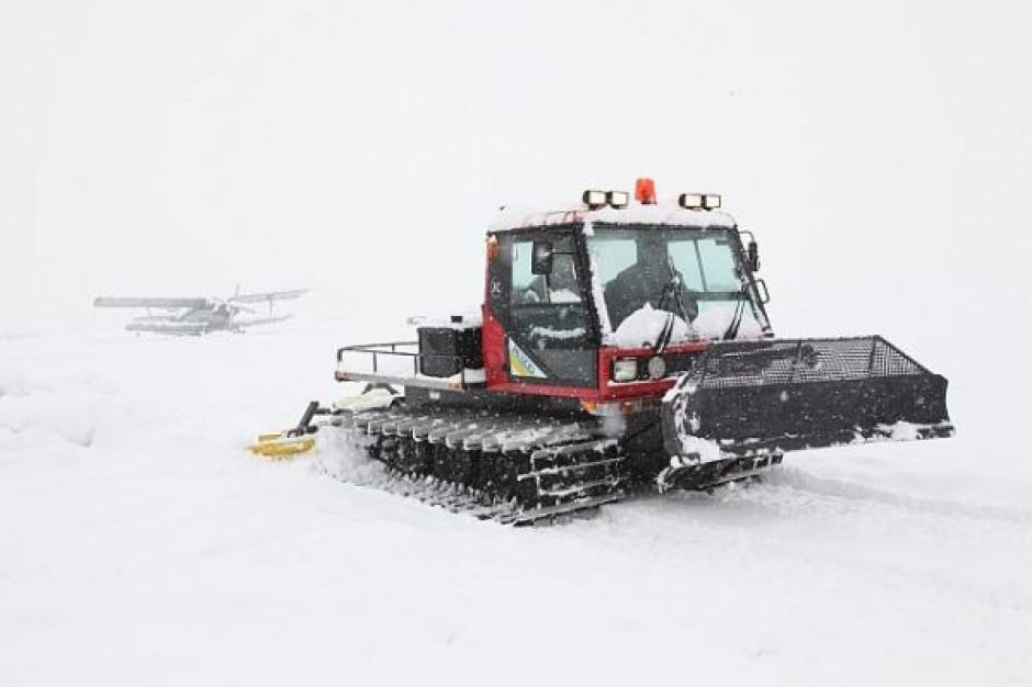 Trasy narciarskie w Nowym Targu gotowe