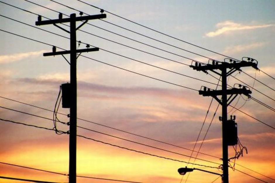 Wschód bez prądu