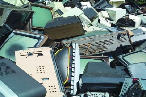 Zbiórka zużytego sprzętu elektrycznego w Rzeszowie