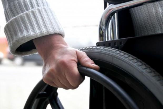 Sfinansują rehabilitację niepełnosprawnych