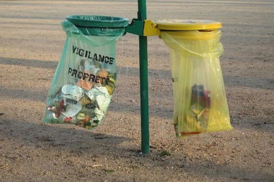 Opłata za odpady z prokuratorskim zarzutem