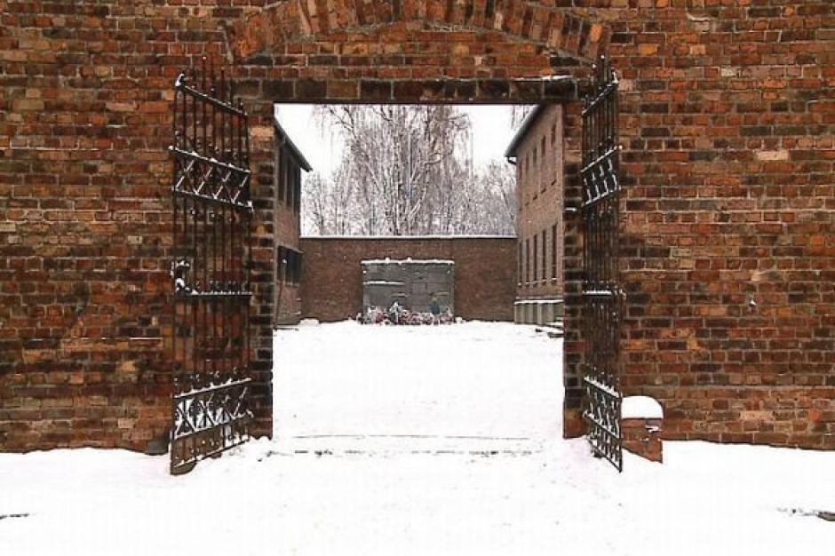 Dokumenty z Auschwitz trafiły do Niemiec?