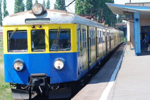 Władze Małopolski chcą własnej kolei