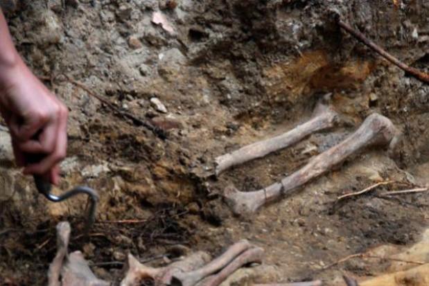 Znaleziska archeologiczne w Inowrocławiu