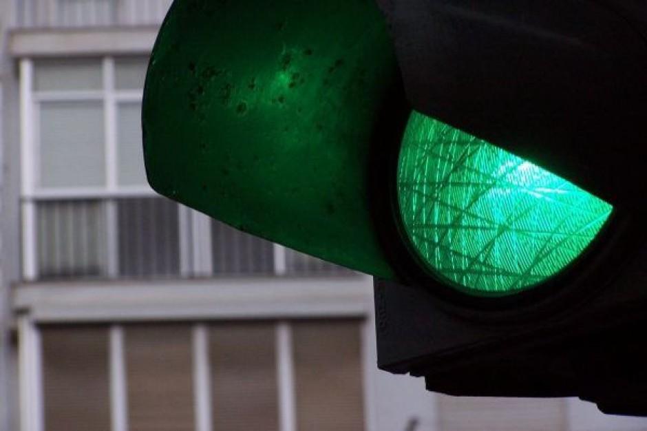 Na Podhalu ruszył inteligentny system sterowania ruchem drogowym