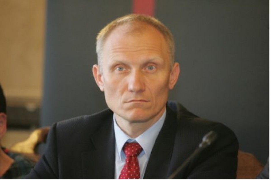 """Wojewódzkie """"nie"""" wobec podatku od kopalin"""