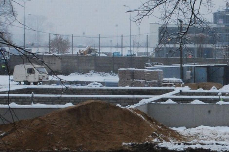 Budują sportowe obiekty w Kaliszu