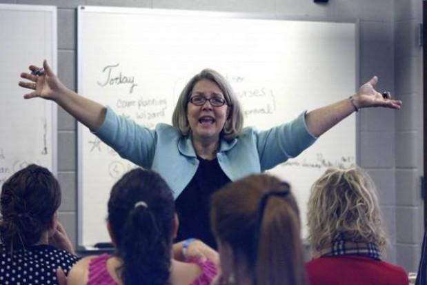Nauczyciele będą się szkolić