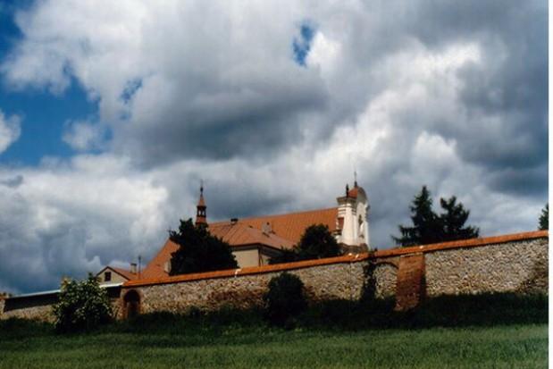 Kościów w Opatowie już po renowacji