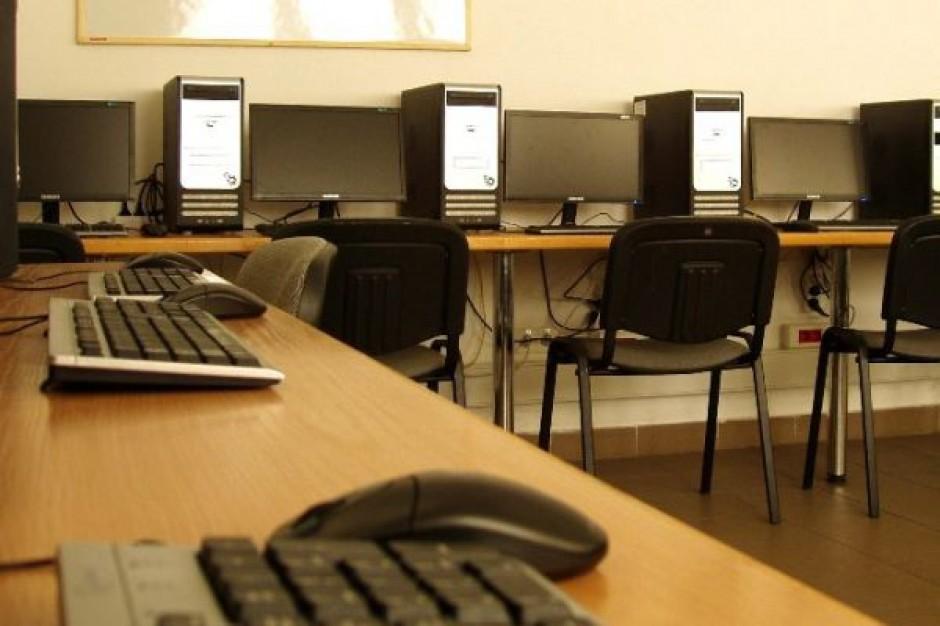 Gdańskie szkoły w jednej. Platformie