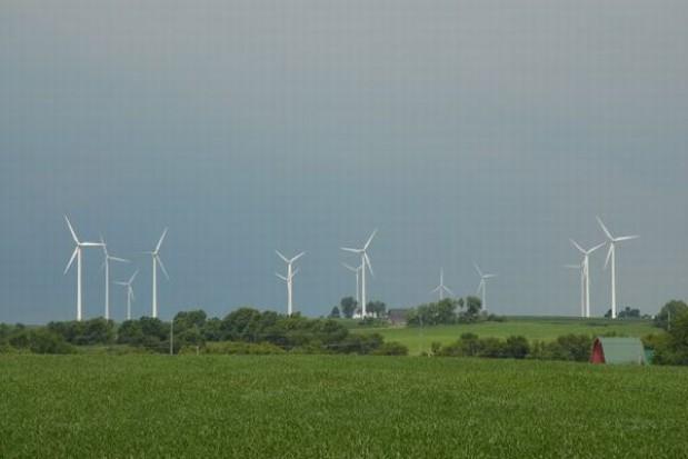 Gmina odda ¼ budżetu firmie energetycznej