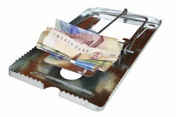 Tyski szpital tonie w długach