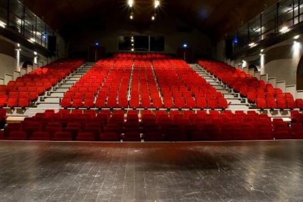 Teatr i biblioteka olsztyńska w przebudowie
