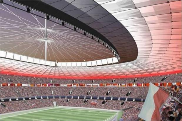 Stadion Narodowy pozostanie zamknięty