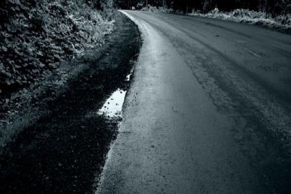 Mają zespół do odbudowy lokalnych dróg