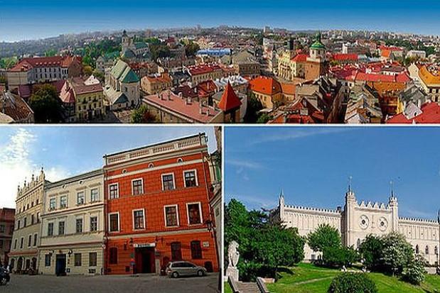 Wirtualna historia Lublina