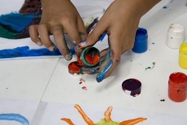 Centrum Edukacji Artystycznej gotowe