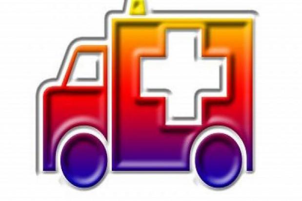 Celnicy doliczą akcyzę do ceny ambulansów