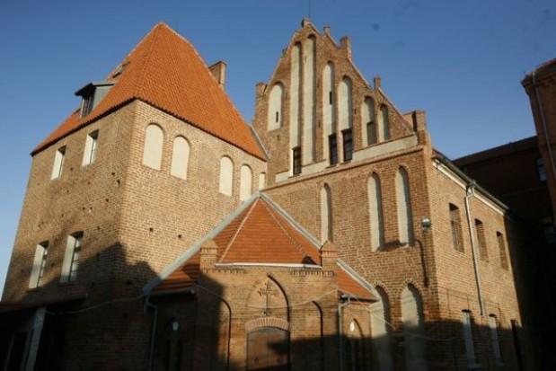 Modernizacja zabytków w Chełmnie na finiszu