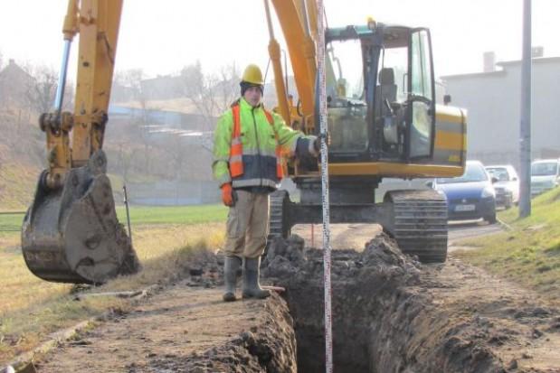 Mieszkańcy przyłączą się do nowej kanalizacji