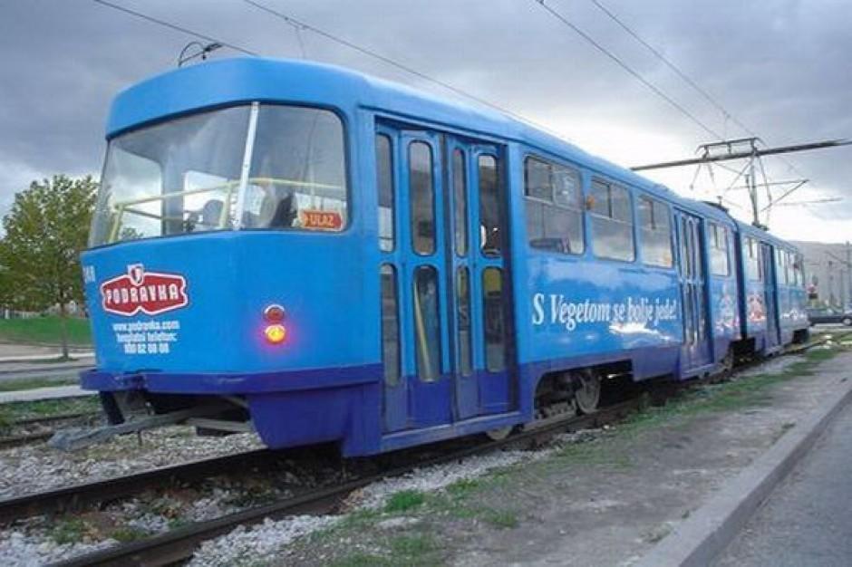 Powstanie linia tramwajowa w Olsztynie
