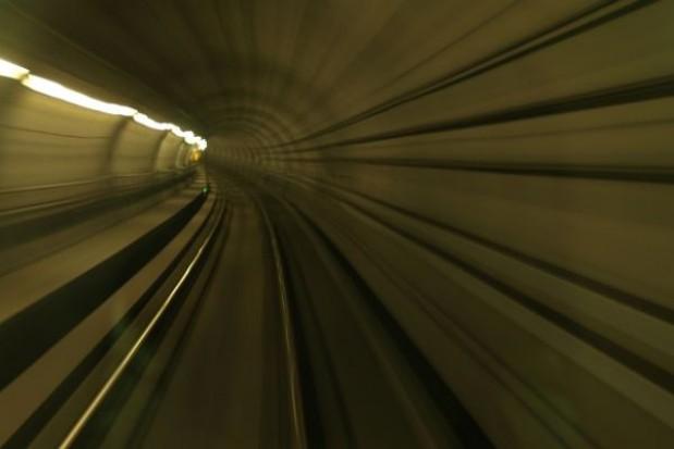 Czwarty kret pomoże wydrążyć metro