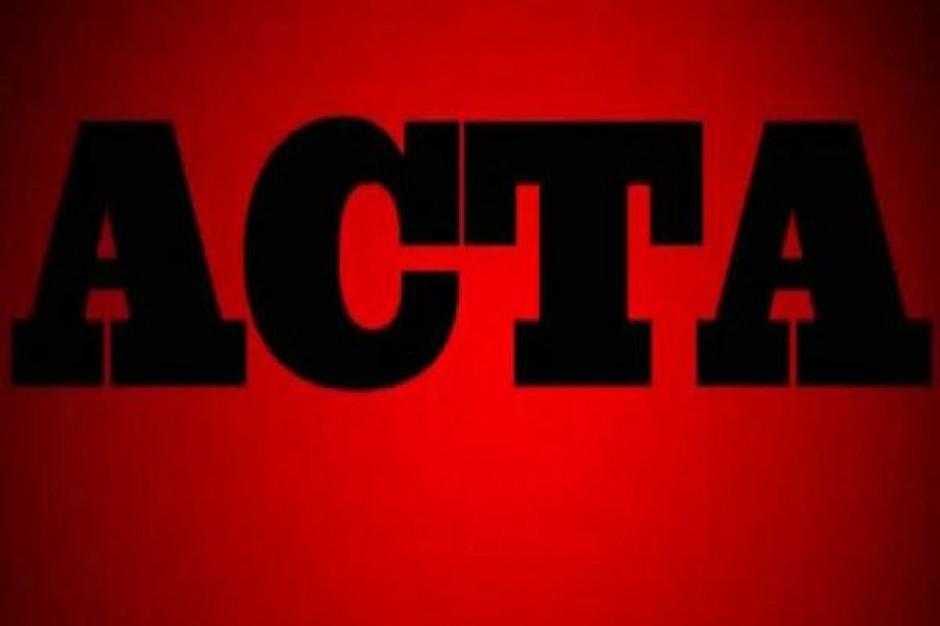 ACTA: Znów manifestowali w polskich miastach