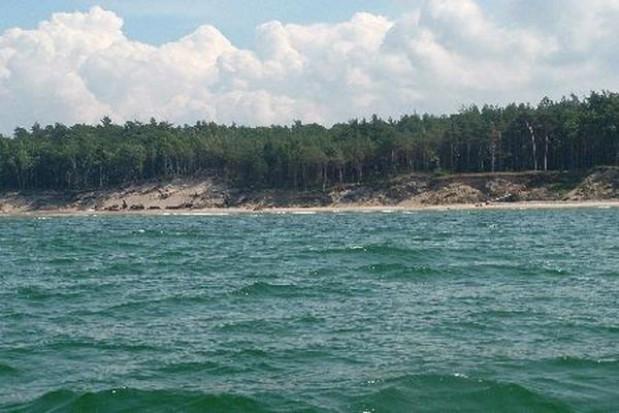 Chroni się morze, a nie nadmorskie miejscowości