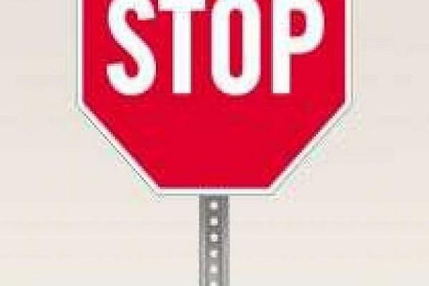 Samorządowcy blokują drogi