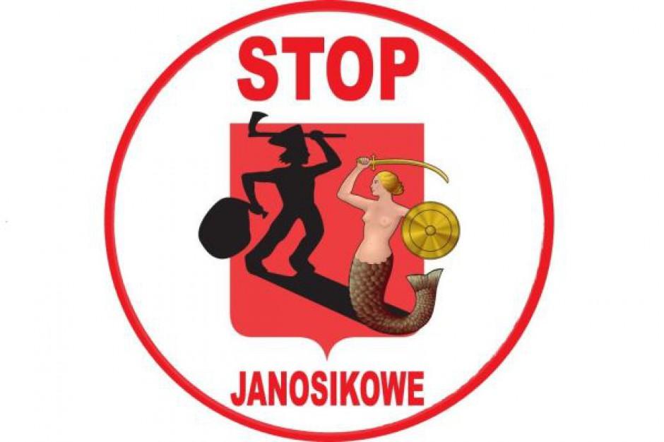 Kłopotliwe janosikowe w Sejmie