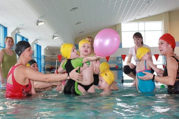 Miasto organizuje bezpłatną naukę pływania