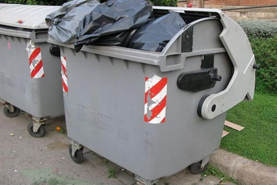 Stołeczne śmieciowe dylematy