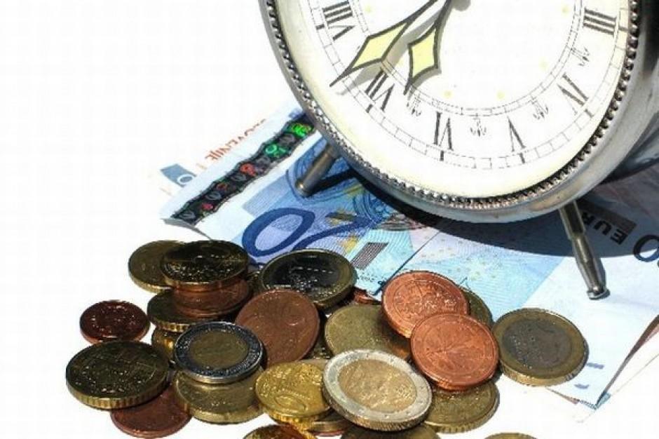 Mija termin podejmowania uchwał budżetowych
