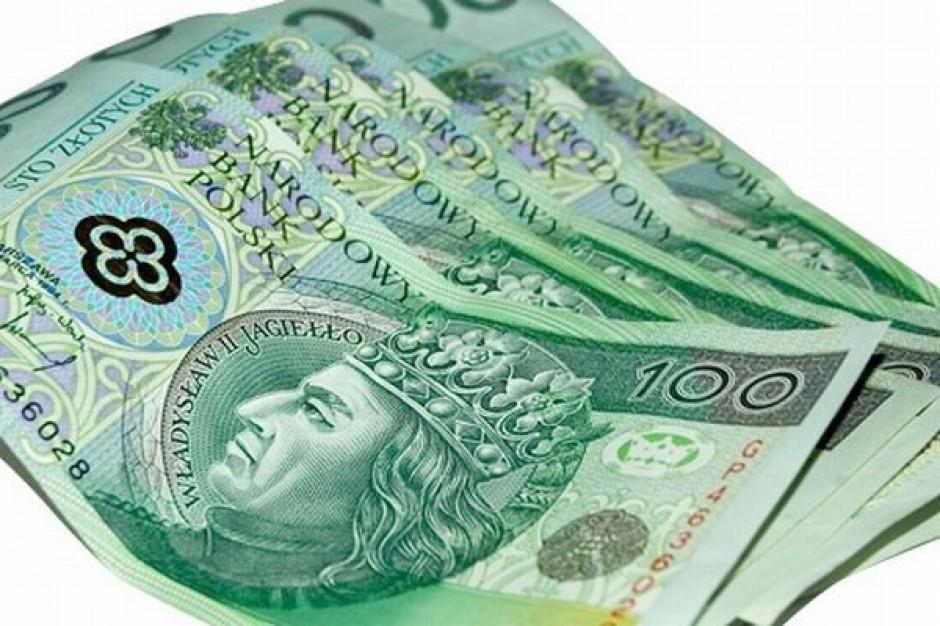 1,2 mld wydatków w podkarpackim budżecie