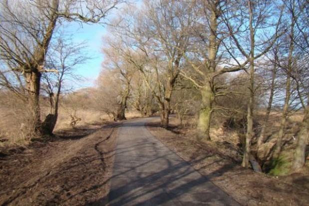 Nowa ścieżka rowerowa w gminie Dobra