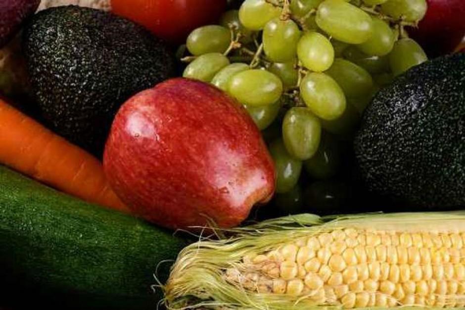 Więcej owoców w szkole