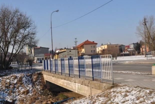 Przebudują most w Bełchatowie
