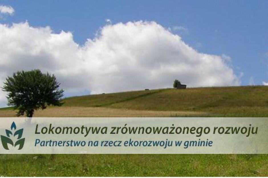 Środowiskowe szkolenia już dostępne. Online