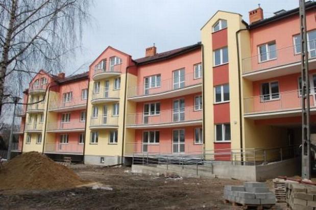 176 mieszkań oddano w Kaliszu