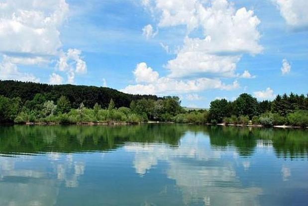 Pół miliarda złotych na oczyszczenie jeziora