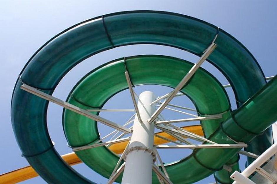 Aquaparki pogrążają samorządy