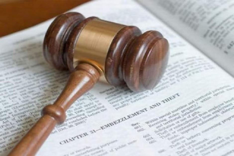 Prokuratura sprawdzi pracę rudzkiej skarbniczki