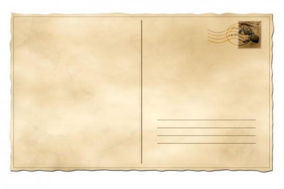 Uzdrowiska uwiecznione na pocztówkach