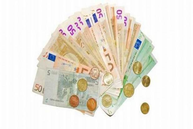 75 mln euro dla firm i samorządów